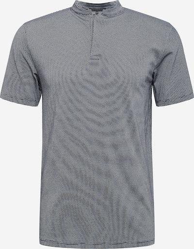 DRYKORN Shirt 'LOUIS' in dark blue / white, Item view