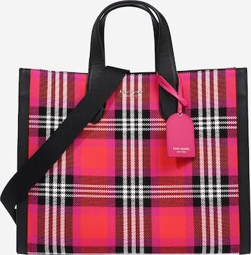 Shopper 'Manhatten' di Kate Spade in rosso