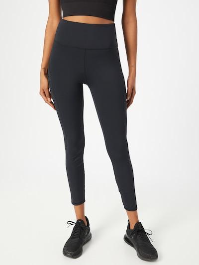 Marika Sporthose 'DELINAH' in schwarz, Modelansicht
