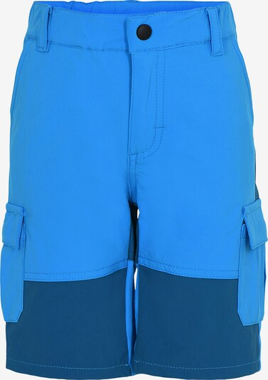 LEGO WEAR Shorts in blau, Produktansicht