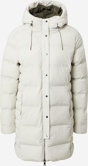 STREET ONE Abrigo de invierno en blanco, Vista del producto