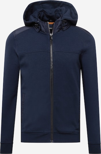 No Excess Sweat jacket in Night blue, Item view