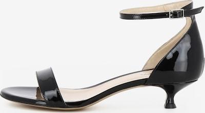 EVITA Damen Sandalette NAOMI in schwarz, Produktansicht