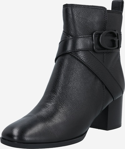 GUESS Ankelstøvler 'LEA' i sort, Produktvisning