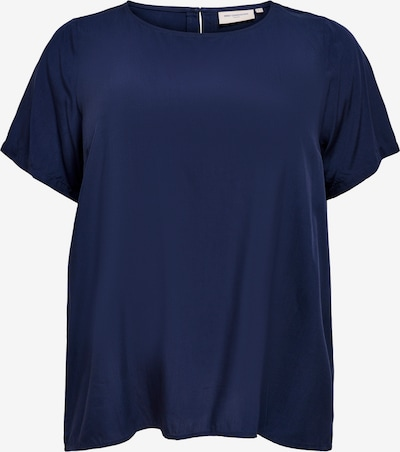 ONLY Carmakoma Blouse in Navy, Item view
