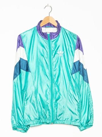 ADIDAS Jacket & Coat in XXL-XXXL in Green