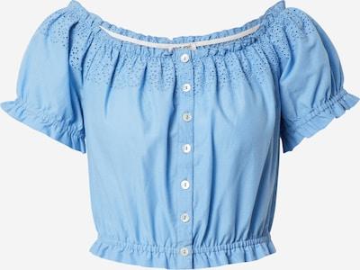ABOUT YOU Blusa 'Rosalie' en azul claro, Vista del producto