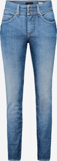 Salsa Jean 'Secret' en bleu clair, Vue avec produit