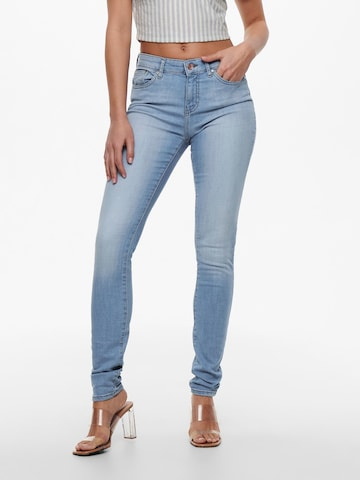 ONLY Jeans 'Anne' in Blauw