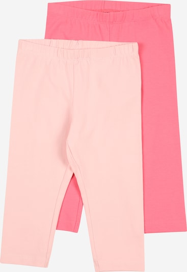 Guppy Leggings 'HEIDI' en rose clair / rose foncé, Vue avec produit