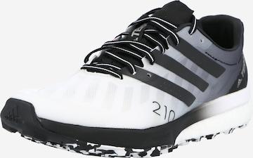 adidas Terrex Running Shoes in White