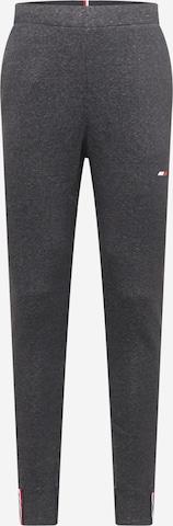 Pantaloni sportivi di Tommy Sport in grigio