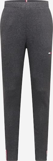 Tommy Sport Sporthose in dunkelgrau, Produktansicht