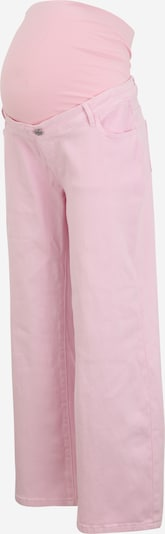 Missguided Maternity Jeans i rosa, Produktvy