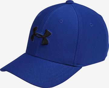 zils UNDER ARMOUR Sporta cepure 'Blitzing 3.0'