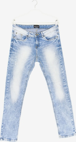LAURA SCOTT Jeans in 29 in Blau