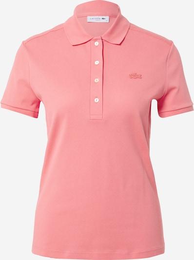 LACOSTE Koszulka 'Chemise' w kolorze stary różm, Podgląd produktu