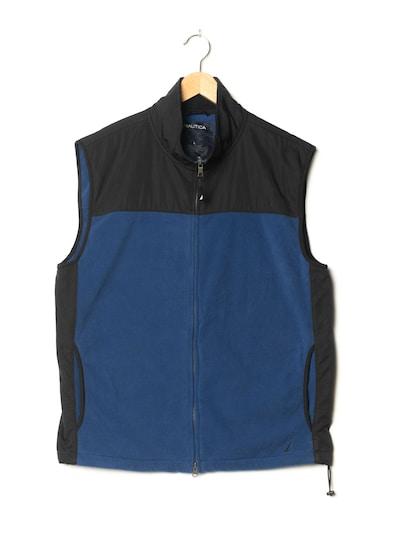 NAUTICA Vest in XXL-XXXL in marine blue, Item view