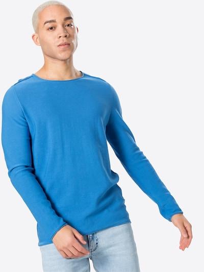 DRYKORN Тениска 'RIK' в небесносиньо: Изглед отпред