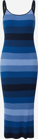 Banana Republic Kleid in blau / rauchblau / kobaltblau / hellblau / dunkelblau, Produktansicht