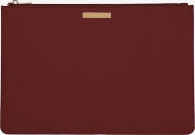 CAMYS CONCEPT Clutch in de kleur Rood, Productweergave