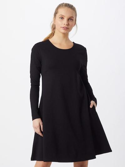 NU-IN Jurk in de kleur Zwart, Modelweergave
