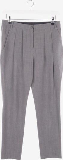 PATRIZIA PEPE Pants in S in Grey, Item view