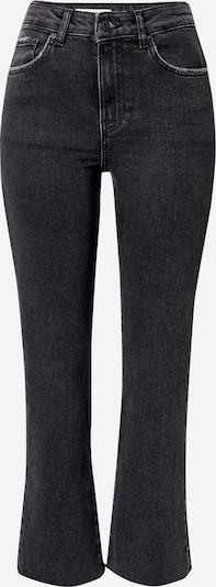 Gina Tricot Kavbojke 'Ylva' | črn denim barva, Prikaz izdelka