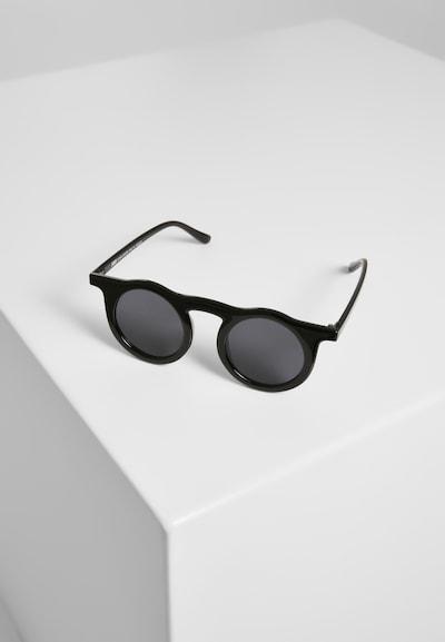 Urban Classics Sonnenbrille 'Marta' in schwarz, Produktansicht