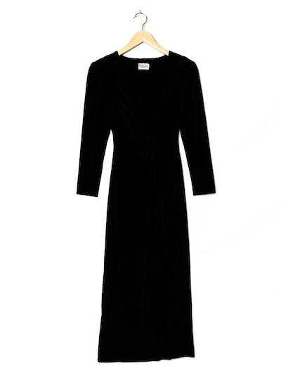 Robbie Bee Samtkleid in XXS-XS in schwarz, Produktansicht