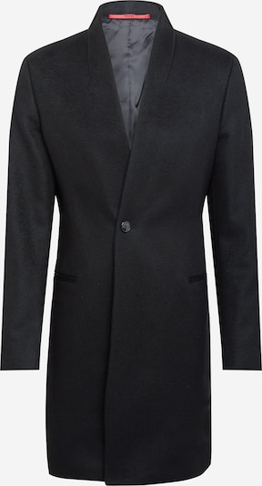 HUGO Between-seasons coat 'Utaro' in black, Item view