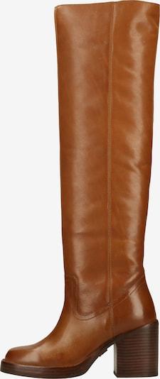 BRONX Stiefel in braun, Produktansicht