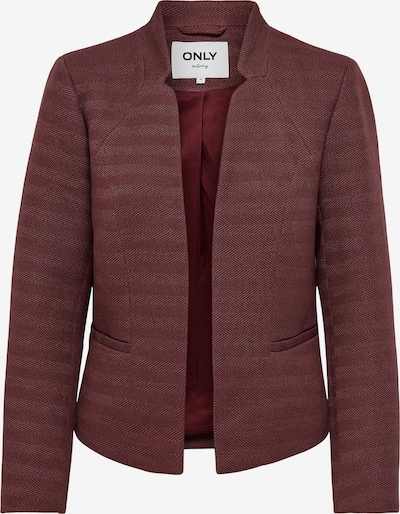 ONLY Blazer 'ONLADDY-LINEA' in Brown, Item view