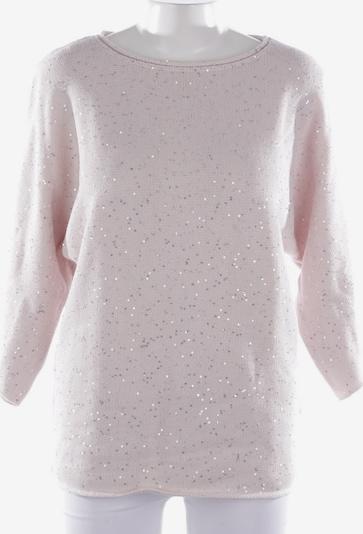 THE MERCER Pullover / Strickjacke in L in beige, Produktansicht