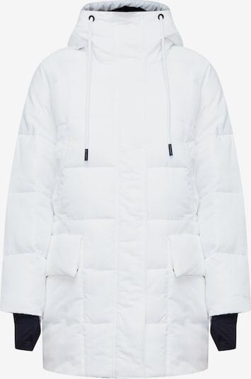Finn Flare Steppjacke in weiß, Produktansicht