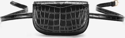 LASCANA Gürteltasche in schwarz, Produktansicht