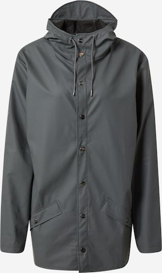 RAINS Starpsezonu jaka, krāsa - pelēks, Preces skats