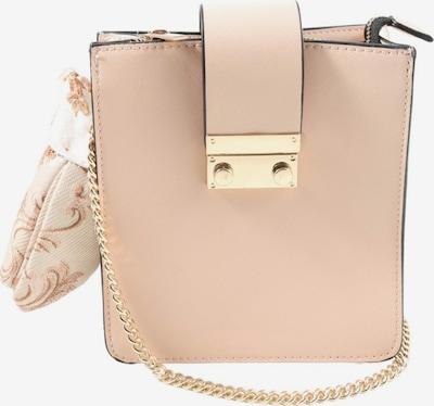 ZARA Handtasche in One Size in creme, Produktansicht