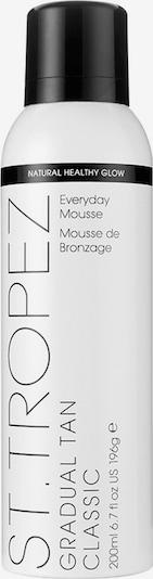 St.Tropez Selbstbräuner 'Everyday Mousse' in transparent, Produktansicht