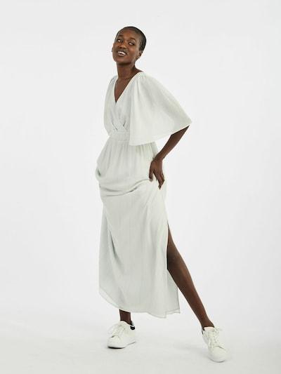 NAF NAF Kleid ' Madeleine' in weiß, Modelansicht