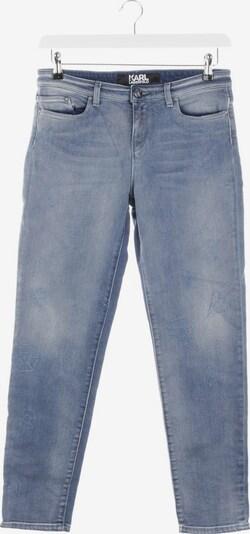 Karl Lagerfeld Jeans in 27 in blau, Produktansicht