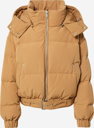 The Kooples Jacke in beige, Produktansicht