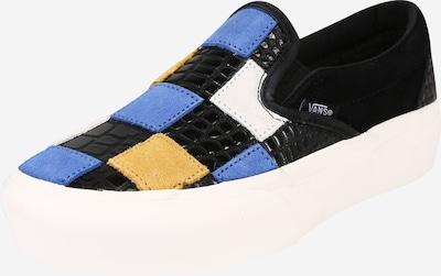 VANS Slip-on obuv - zmiešané farby / čierna, Produkt