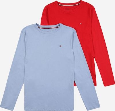 Tommy Hilfiger Underwear Tílko - světlemodrá / červená, Produkt