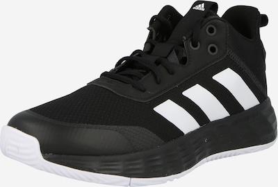 fekete / fehér ADIDAS PERFORMANCE Sportcipő 'Ownthegane 2.0', Termék nézet
