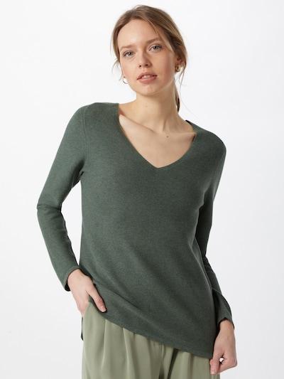 ESPRIT Pullover in khaki, Modelansicht