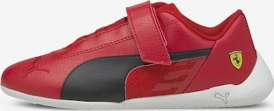 PUMA Sneakers in de kleur Geel / Rood / Zwart / Wit, Productweergave