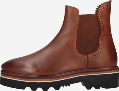 MAHONY Chelsea boots in de kleur Bruin, Productweergave