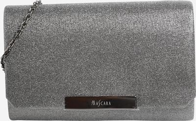 mascara Bolso de hombro en gris plateado, Vista del producto
