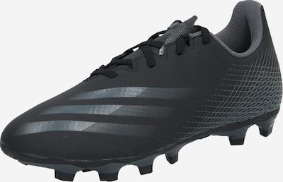 ADIDAS PERFORMANCE Chaussure de foot 'X Ghosted.4' en noir, Vue avec produit